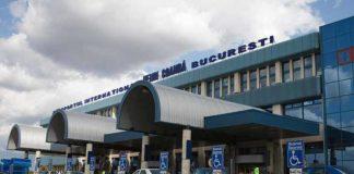 Airport-Bucharest