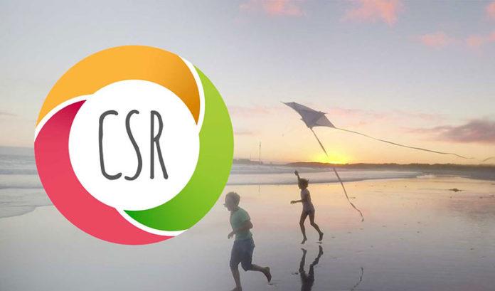 Legrand--CSR