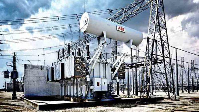 abb-электрические-сети