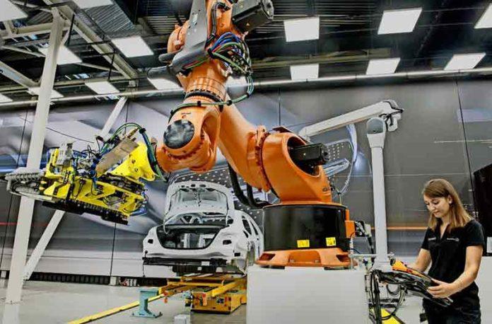 Daimler-TecFactory