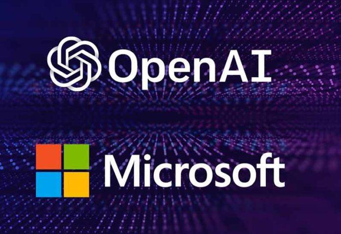 Microsoft-OpenAI-искусственный-интеллект