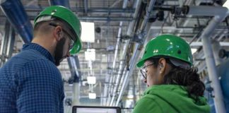 Schneider-Electric-Smart-Factory-Lexington