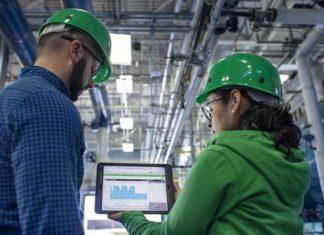 Schneider-Electric-Smart-Factory-Lexington