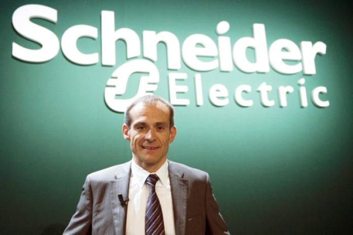 schneider-electric-жан-паскаль-трикуар