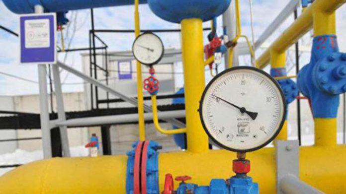 украина-снижение-потребления-газа