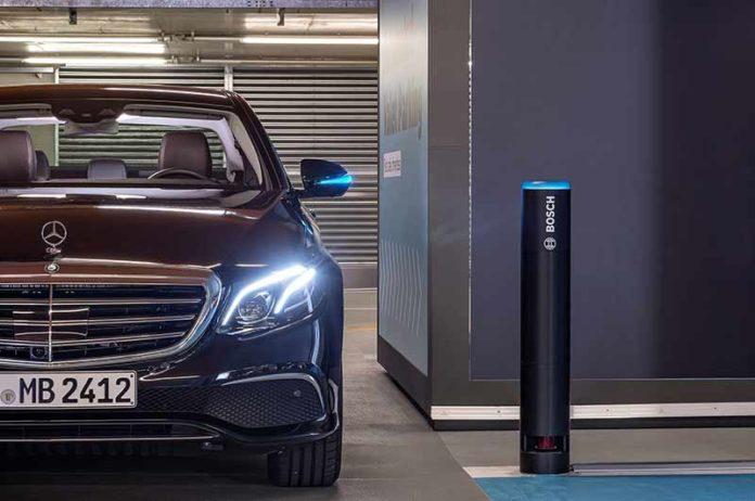 Bosch-Daimler-автоматизированная-система-парковки-