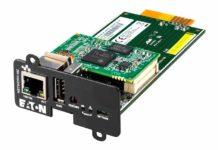 Eaton-карта-Gigabit-network-