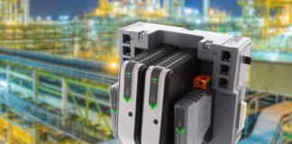 Emerson-контроллер-PK-DeltaV™-1-