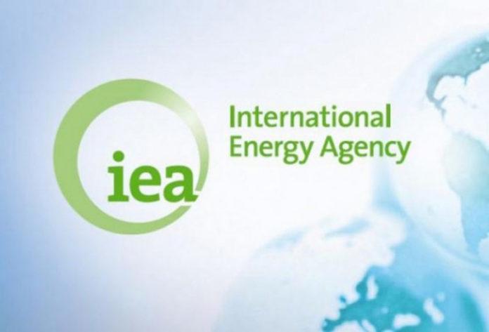 IEA-International-Energy-Agency