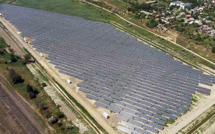 UDP-Renewables-СЭС-Порт-Солар