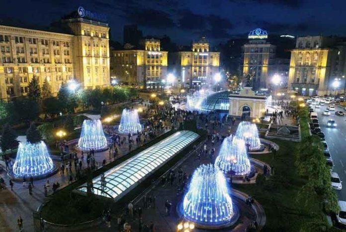 Киев-умный-город