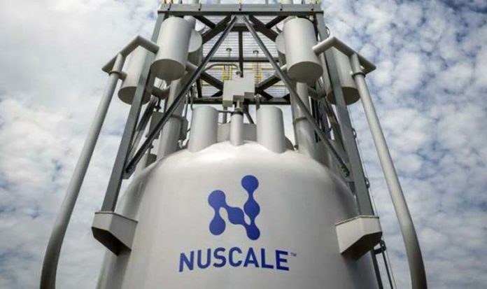 стартап-NuScale-АЭС