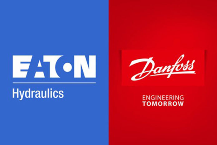 Eaton-Danfoss