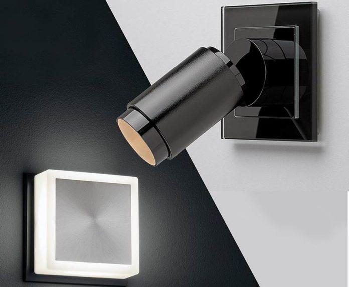 JUNG-Plug&Light