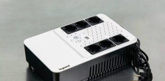 ИБП-Legrand-Keor-Multiplug