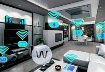 JUNG-Smart-Home-голосовое-управление