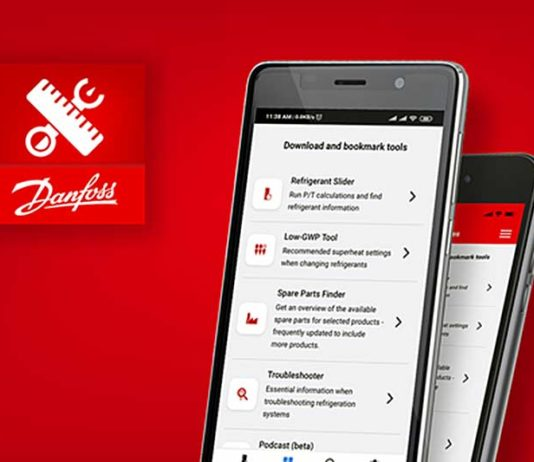 Danfoss-мобильное-приложение-Ref-Tools-