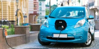 Украина-электромобили