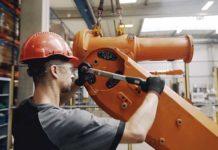 АВВ-роботы-восстановление