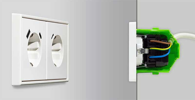 Электроблюз-JUNG-розетки-SCHUKO-с-USB-разъемами-1