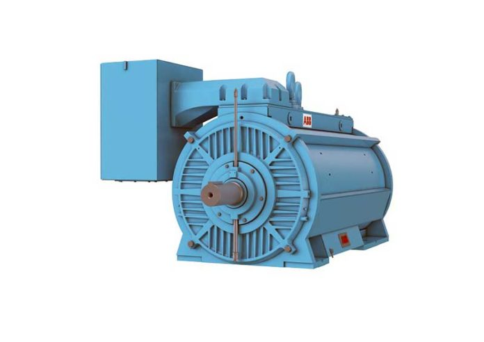 Электроблюз-двигатели-АВВ-AXW