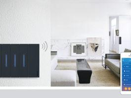 Электроблюз-BTicino-Living-Now-Compasso-d'Oro-Prize-