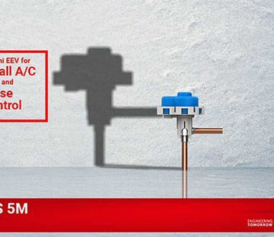 Электроблюз-Danfoss-Mini-ETS-5M-