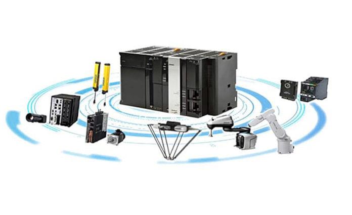 Электроблюз-Omron-контроллер-NJ501-R