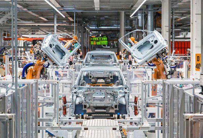 Электроблюз-Rittal-Volkswagen-VASS-1