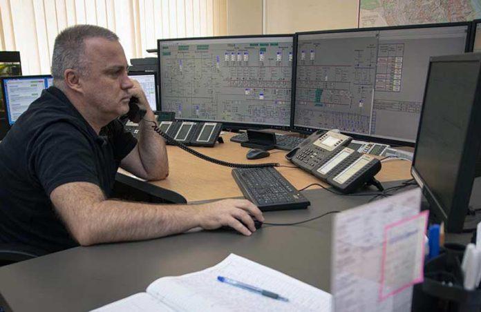 Электроблюз-Киевтеплоэнерго-система-диспетчеризации
