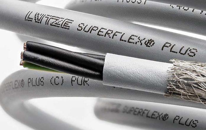 Электроблюз-LÜTZE-Superflex-1