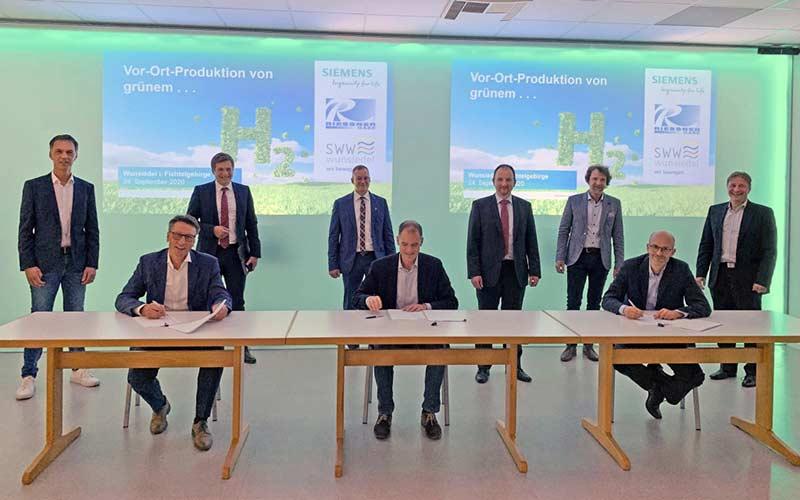 Электроблюз-Siemens-WUN-H2-водород