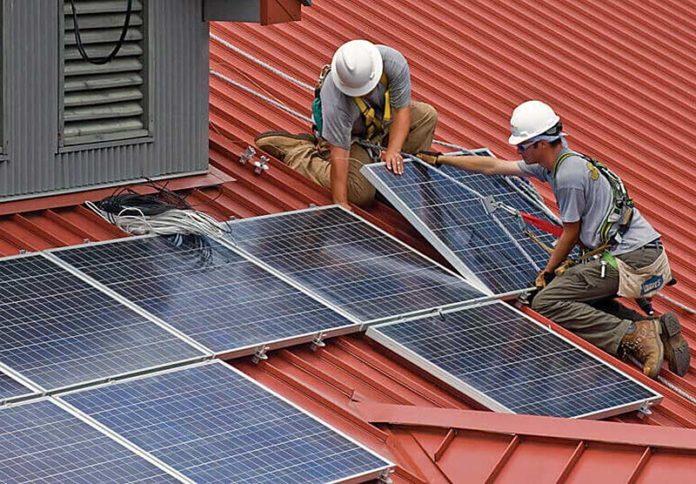 Электроблюз-Украина-солнечные-панели
