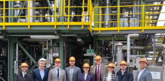 Электроблюз-минэнерго-Германия-водород