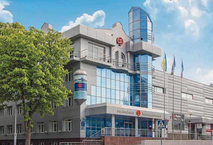 Электроблюз-КТ-Хмельницкоблэнерго
