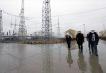 Электроблюз-подстанция-Каховская