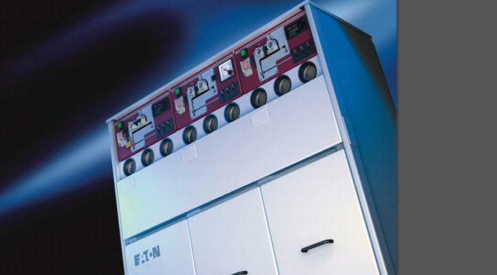 Электроблюз-Eaton-Xiria-распредустройство