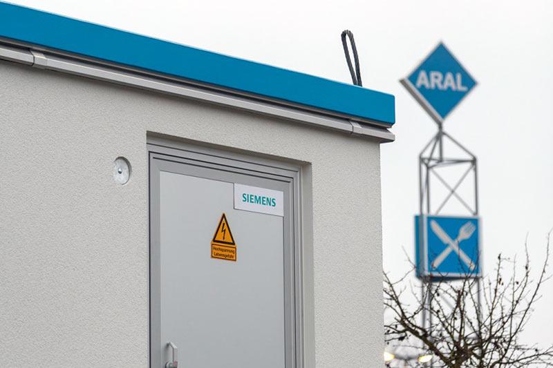Электроблюз-Siemens-Aral-1