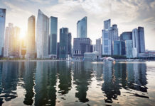 Электроблюз-Hitachi-ABB-Сингапур