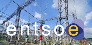Электроблюз-Украина-ENTSO-E