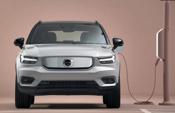 Электроблюз-Volvo-электромобили-1