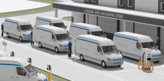 Электроблюз-ABB-Amazon-решение-электромобили