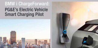 Электроблюз-BMW-PG&E-умные-электрозарядки-1