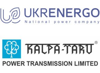 Электроблюз-Укрэнерго-Kalpataru-Power-Transmission-Ltd
