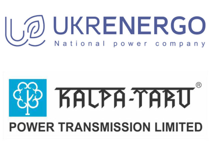 Электроблюз-Укрэнерго-Kalpataru-Power-Transmission-Ltd