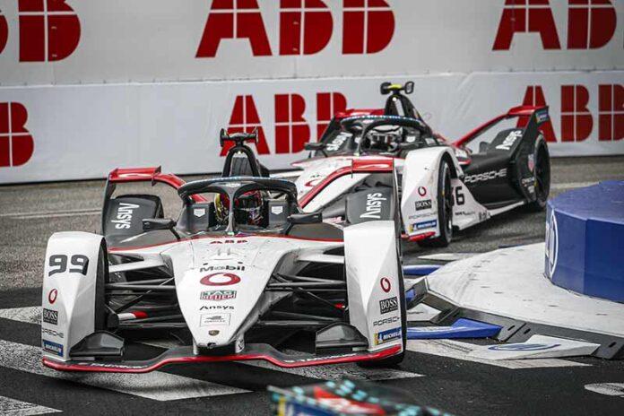 Электроблюз-ABB-FIA-Formula-E-Монако