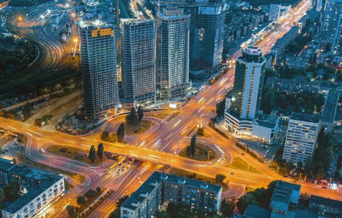Электроблюз-ДТЭК-электроинфрастуктура-Киева
