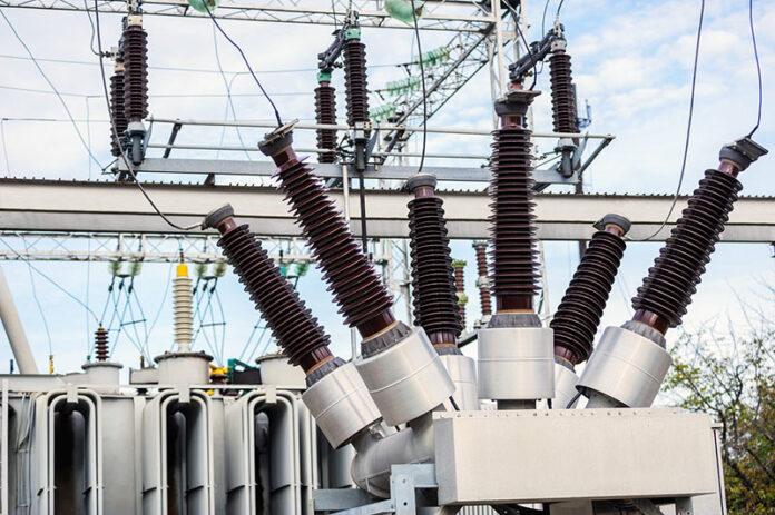 Электроблюз-ДТЭК-замена-масляных-выключателей