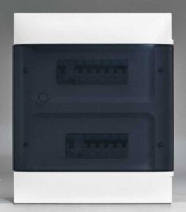 Электроблюз-Legrand-пластиковые-щитки-Practibox-S-16