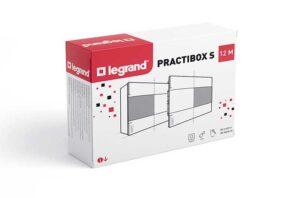 Электроблюз-Legrand-пластиковые-щитки-Practibox-S-4